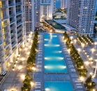 [Image: Luxury Waterfront 2BD/2BT Condo In The Urban Oasis at Icon Brickell, Viceroy Resort. Sleeps 5]