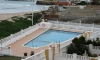 [Image: Beachfront Spanish Townhouse in Cullera, Valencia. 3 Bedroom. Sleeps 6]
